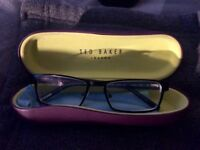 Ted Baker unworn children's frames...plus case