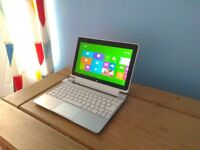 Laptop/Tablet 2-in-1 Acer W510P