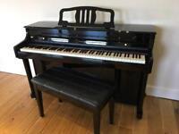 Suzuki Digital Piano HP11 VGC