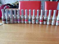 Gel polishes for sale