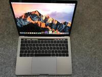 Macbook Pro Touchbar 2016