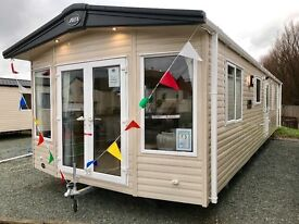Static Caravan Holiday Home For Sale 12 Month Park Sea Views Lake District North West Ocean Edge