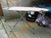 Ironing Board 'in good condition'.