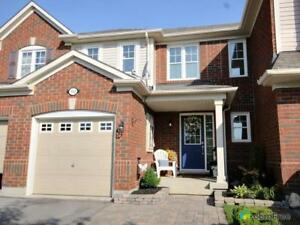 $464,900 - Townhouse for sale in Alliston
