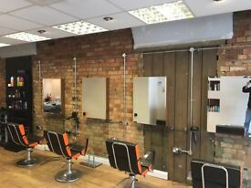Wanted Hairdresser stylist Bournemouth town centre salon