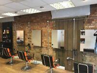 Wanted Hairdresser stylist Bournemouth town centre salon