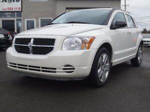 2009 Dodge Caliber PNEUS D'HIVER ** BAS KM **