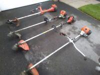 Stihl strimmer garden power tool garden fs130