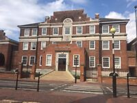 Thurrock, Grays - Coworking Space, The Old Courthouse, Dedicated Desks - Available 1st September