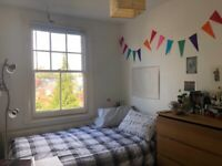 Single room available in shared house very close to staion