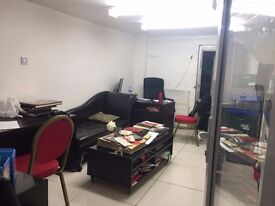 Office and Office Space to Let on Green Street, London E7 8JF