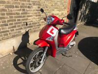 Piaggio Liberty 50cc very good condition moped not gilera zip piaggio honda yamaha scooter