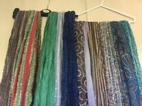 Lovely Ladies Autumn SCARF BUNDLE, great condition!