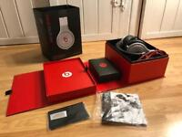 Beats By Dr Dre Pro (Genuine, Perfect Condition)