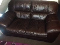 1x2 seater sofa dfs