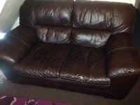 1x2 seater sofa dfs
