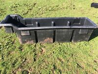 300 litre drinking trough