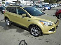 2014 Ford Escape SE FWD Nav Backup Cam Convenience Package 18'