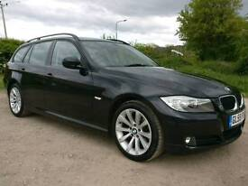 BMW 320d SE Business Edition Touring 5dr