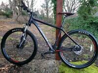 Merida Big Seven 600 27.5 Mountain Bike