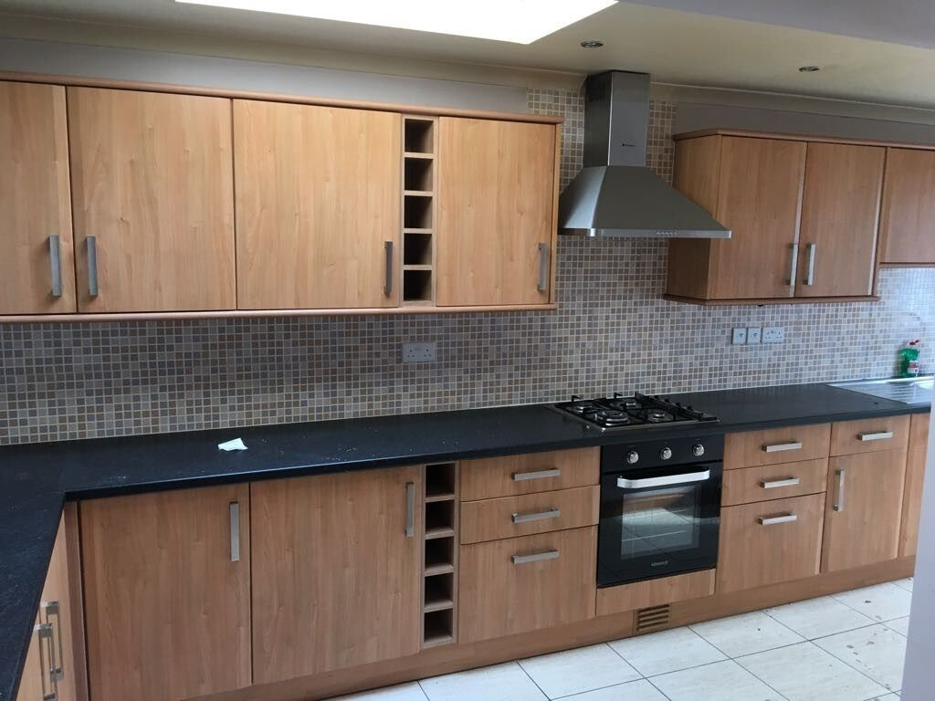 Three Bed house in Ilford 1650 Part-DSS accepted