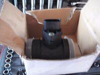 vauxhall vectra astra saab diesel air flow meter 0281002180