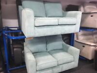 NEW/EX DISPLAYS John Lewis 2 + 2 SEATER SOFAS, SUITE, SETTES, 70% Off RRP