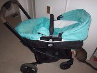 Mothercare Xpedior Travel System Pram