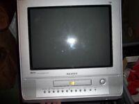 Samsung portable tv