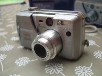 Olympus Camedia C-50 Digital Camera