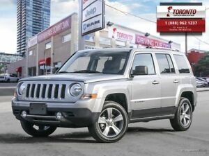 2016 Jeep Patriot ***HIGH ALTITUDE***4X4***