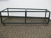 WESTFIELD - FRAME FOR BUILDING A KIT CAR ON - VERY HANDY