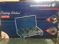 Camping Kitchen by Campingaz - Brand New