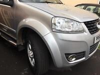 Great Wall Steed SE, Warranty. NO VAT