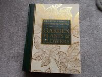 Job lot/bundle of assorted gardening books