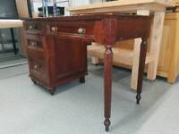 Solid Wood Desk/Drawer