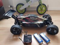 Rc 1/5 scale