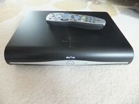 Sky Plus HD Box 500GB with built in wifi