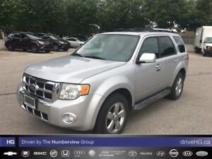 2010 Ford Escape Limited 3.0L | NO ACCIDENTS |