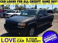 2006 GMC Sierra 1500 SLE EXT * REDUCED WAS $5980 * AS IS