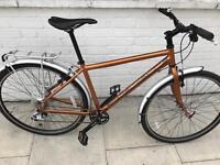 Islabike beinn 29 hybrid bike