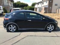 Honda Civic typeS, clean reliable great runner!