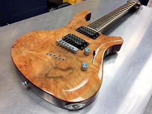 Guitare électrique NRJ Signature Serie   ***PARFAITE CONDITION***  #F021328