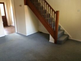 Lovely 2 bedroom flat in Syston