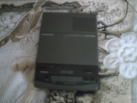 Panasonic answering machine for sale KX-T5006E