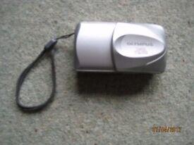 Olympus Camedia C-350 Zoom digital compact camera