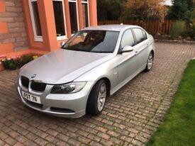 BMW 325i Automatic | 2005 | Professional Navigation, Xenon Lights, Sports Seats