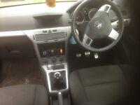 Vauxhall Astra estate sri -swap for van