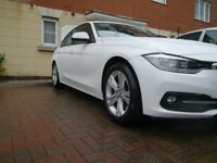 BMW 3 Series - 3 Series - White - Petrol - 1.5