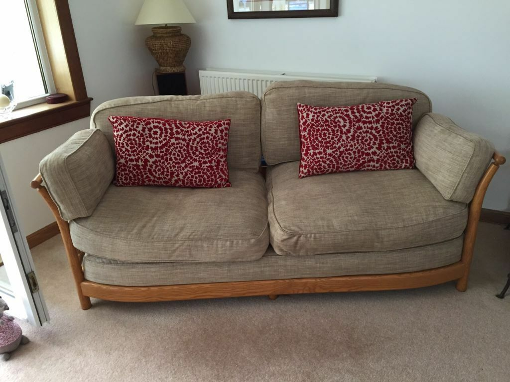 Ercol Lounge Suite In Dunfermline Fife Gumtree
